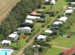 Camping en groepsaccommodatie Erve Aaftink