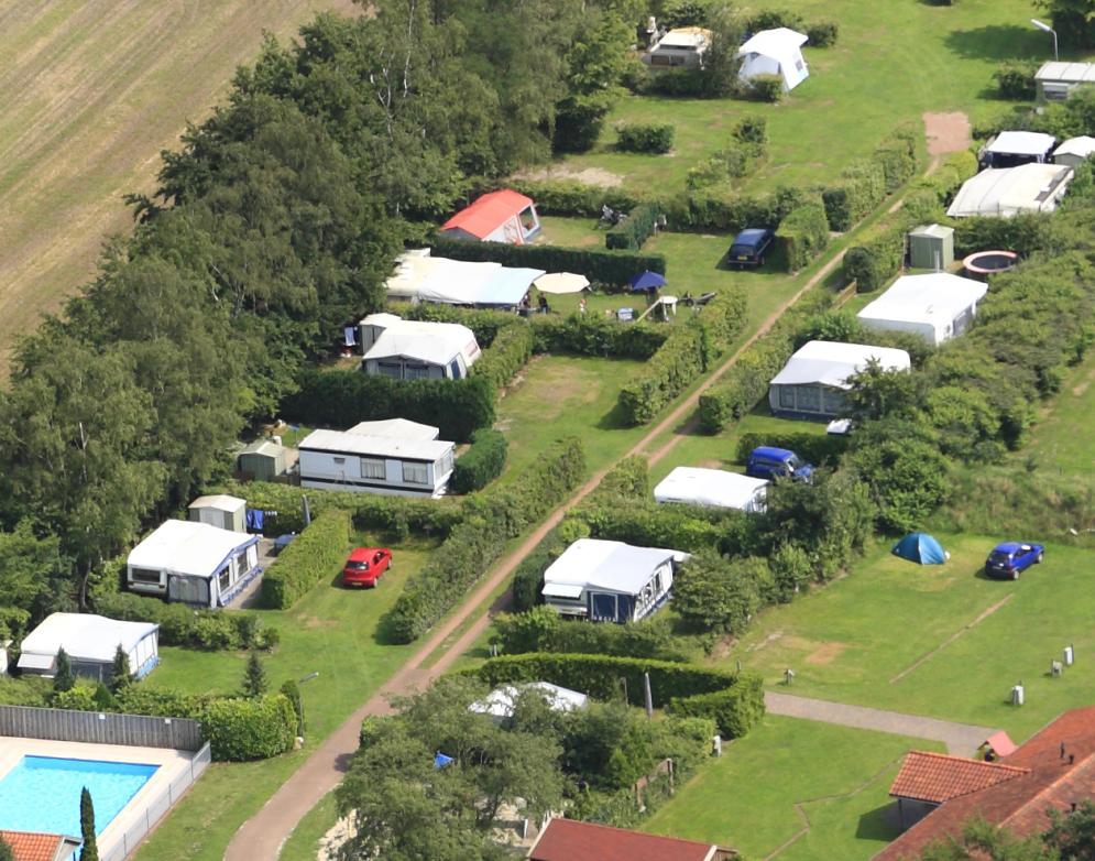 Camping Met Zwembad Overijssel Kleinschalige Familiecamping Met
